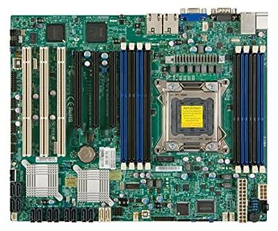 Supermicro DDR3 1066 LGA 2011 Server Motherboard X9SRE-F-O