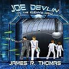 Joe Devlin: At the Enemy's Hand: Space Academy Series, Book 4 Hörbuch von James R Thomas Gesprochen von: Timothy McKean