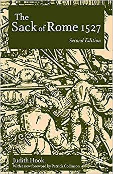 Book The Sack of Rome: 1527