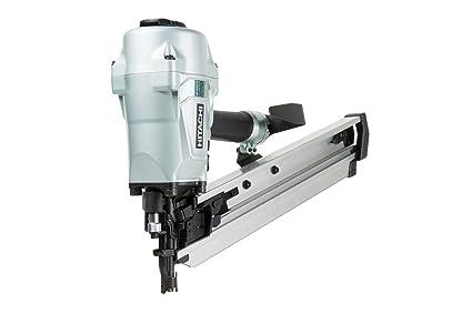 Hitachi NR90AC5 Framing Nailer for LVL, 2-3/8\
