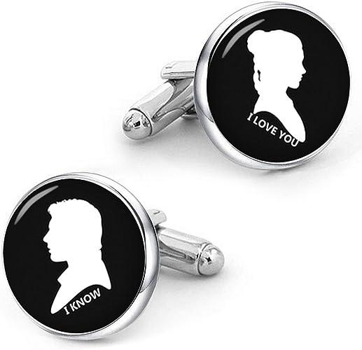 Custom Cufflinks Cuff links Groomsman gift Engraved Cufflinks Cufflinks for groomsmen groomsman cufflinks Personalized Cufflinks