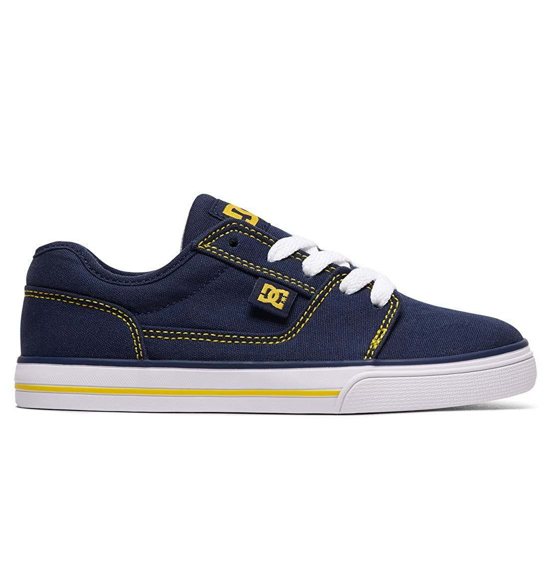 DC Tonik Tx B, Boys' Sneakers DC Shoes Boys' Sneakers ADBS300271
