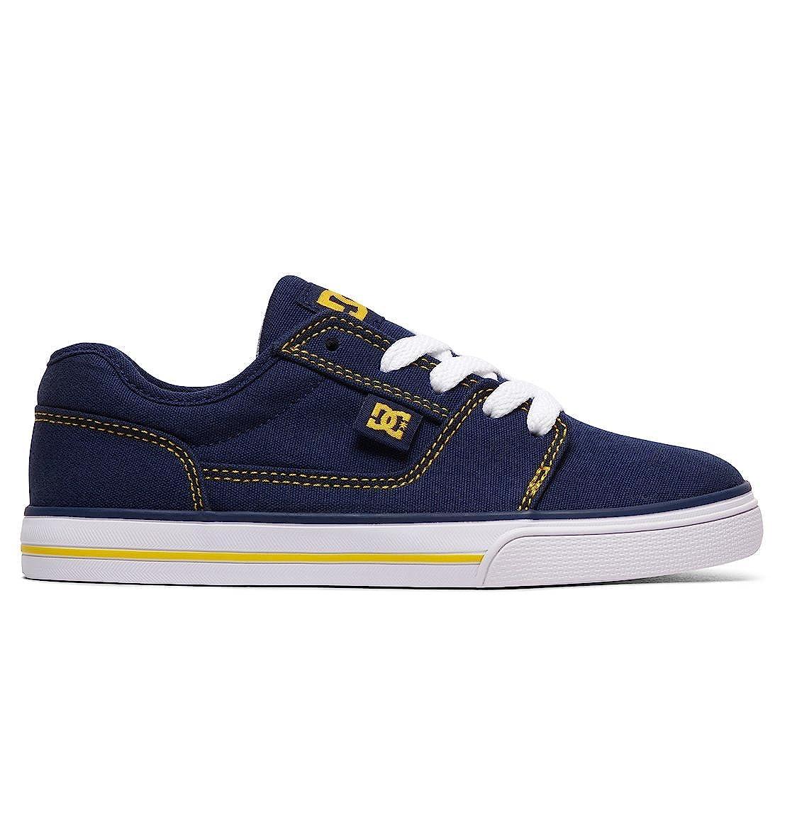 DC Tonik Tx B, Boys' Sneakers DC Shoes Boys' Sneakers ADBS300271