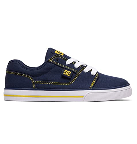 DC Shoes Tonik TX, Zapatillas para Niños: DC Shoes: Amazon.es: Zapatos y complementos