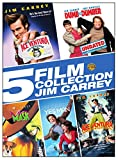 5 Film Collection: Jim Carrey