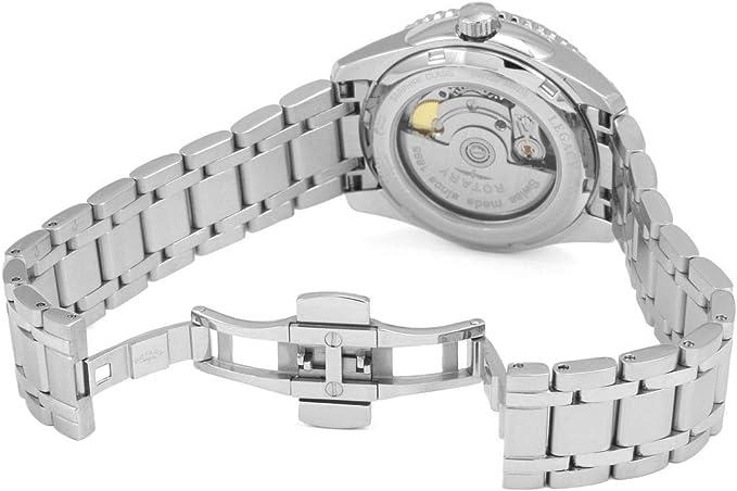 Rotary Damen Armbanduhr Legacy Ocean Automatic - 5