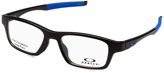 6d7e1bb15f00 OAKLEY OX8117 - 811704 CROSSLINK HIGH POWER Eyeglasses 50mm at ...