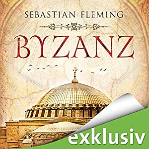 Byzanz Audiobook