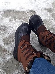 Amazon.com   Kamik Women's Calgary Boot   Snow Boots