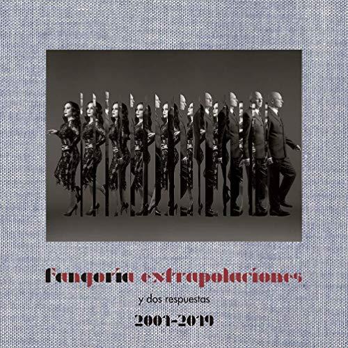 Fangoria Extrapolaciones Y Dos Respuestas 2001 2020 Music