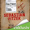 Das Paket Audiobook by Sebastian Fitzek Narrated by Simon Jäger