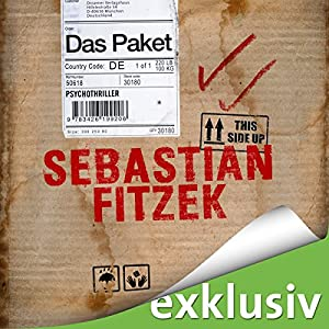 Das Paket Audiobook