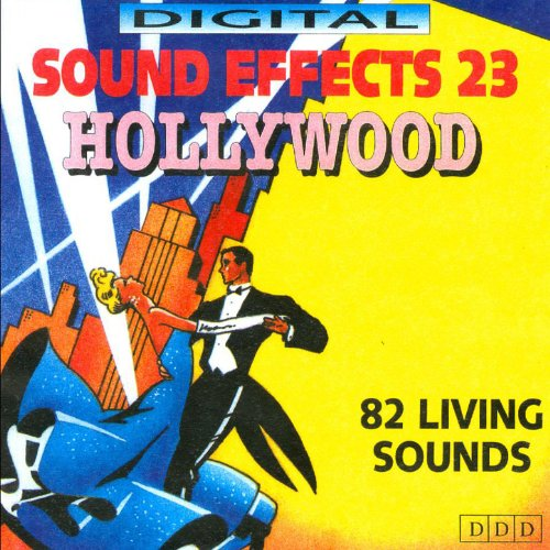 - Sound Effects 23 Hollywood
