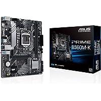 ASUS Prime B560M-K Intel B560 LGA 1200 Micro ATX
