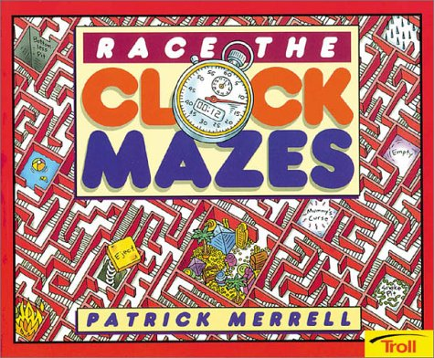 Race the Clock Mazes