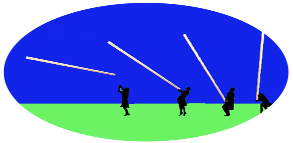 Review Rules to play Caber