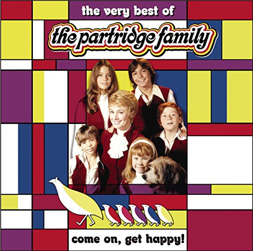The Partridge Family Theme Song