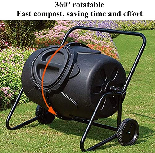 Especial jard/ín Compostador 500 L