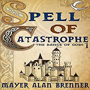 Spell of Catastrophe Audiobook