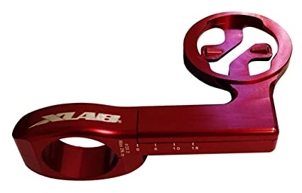 Xlab C-Fast Computer Mount Red