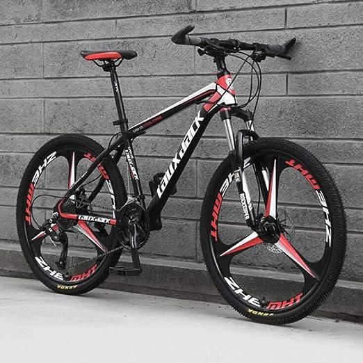 Tbagem-Yjr 26 Pulgadas For Hombre En Bicicleta De Montaña ...