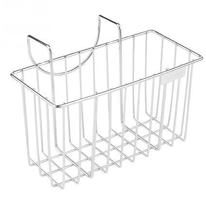 Amazon Com Joyful Store Kitchen Sink Caddy Stainless Steel Sink