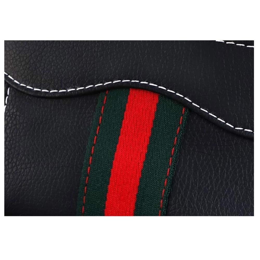 HongTeng Car Seat Storage Bag Multi-Function Storage Bag Leather Material (Color : B) by HongTeng (Image #7)