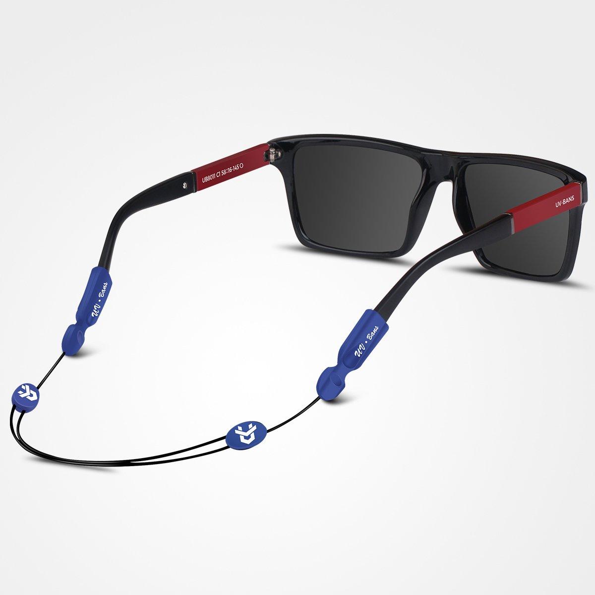 03f443e8b87b UV-BANS Sport Sunglasses Straps