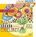 Mary Engelbreit 2013 Mini Wall Calendar: The Art of Giving