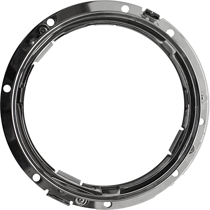 Amazon Com Pathfinder Adapter Ring And Wiring Harness Mounting