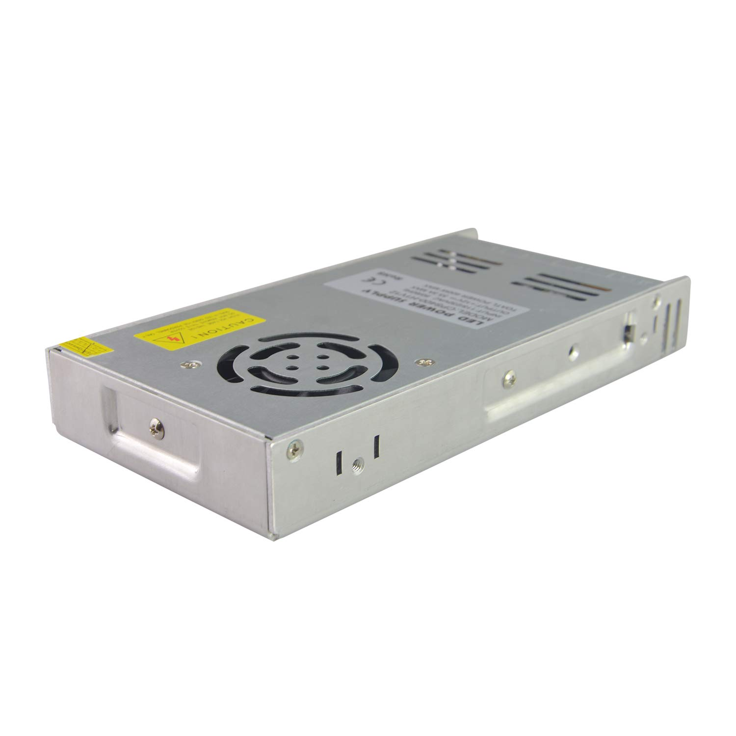Dapenk Indoor Ultra Thin Aluminum Case With Mesh CPS Series 100W Led Power Supply Unit 12V PSU For LED Bulbs Strip Light CPS100-W1V12