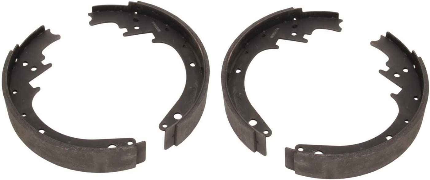 Bendix Style 2 Inch Repl Brake Shoes For 910-65420//910-65440