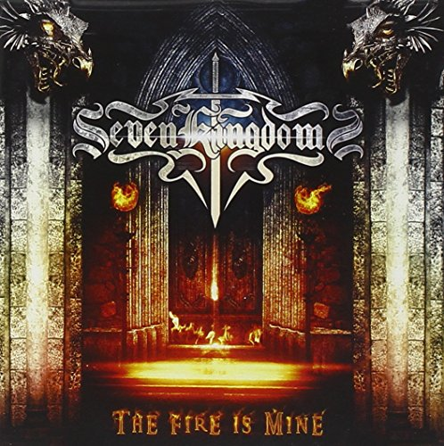 Seven Kingdoms: The Fire Is Mine (Audio CD)