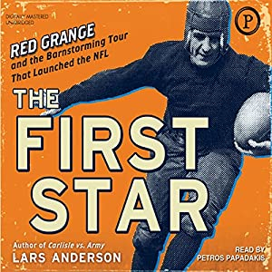 The First Star Audiobook