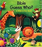 Bible Guess Who?, Allia Zobel-Nolan, 0825455081