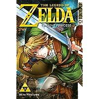 The Legend of Zelda 12: Twilight Princess 02