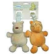 Kids Preferred Classic Pooh Hanging Chime Assistant Toy
