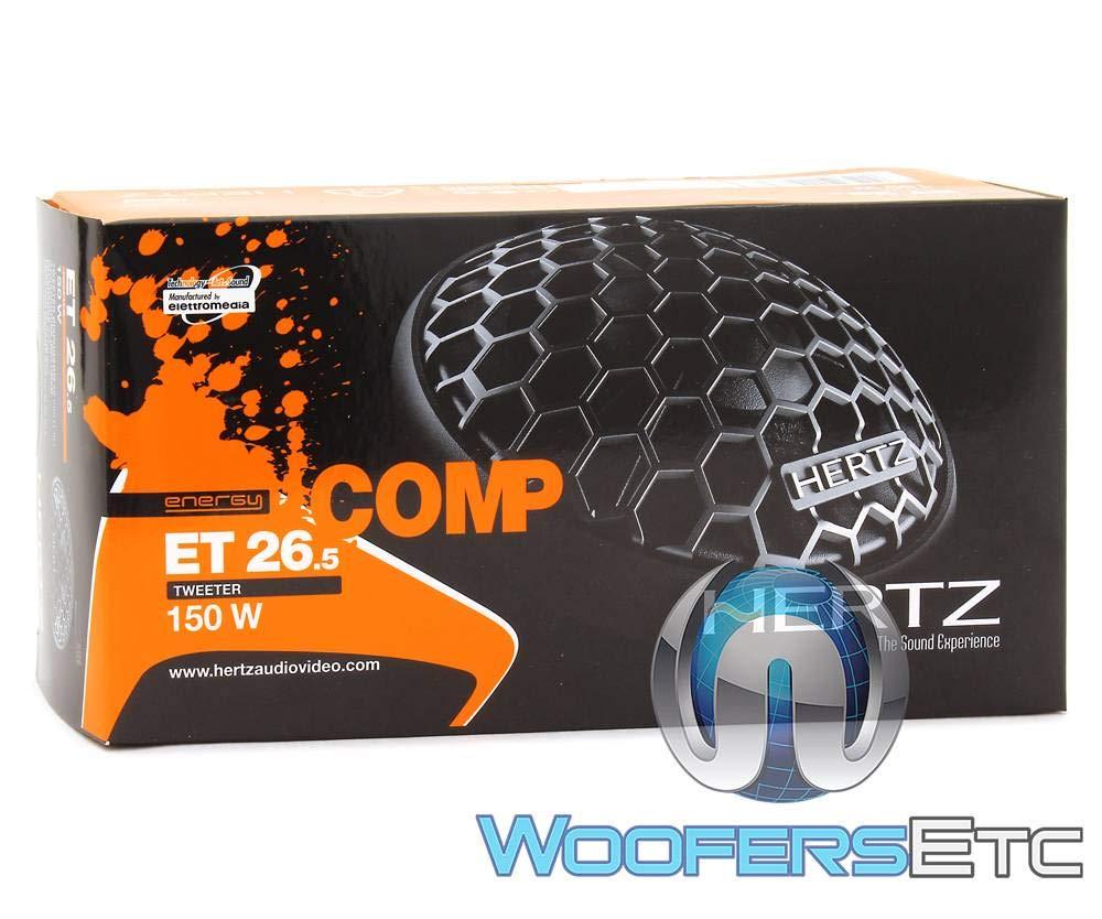 Hertz et 26.5 –  Lautsprecher ET26.5