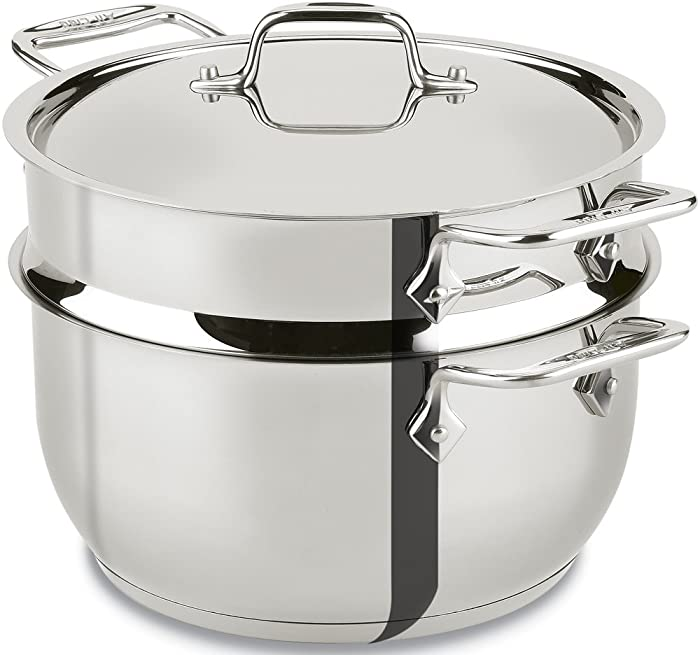 Top 10 5 Quart Pot Clad Cuisinart Cooker