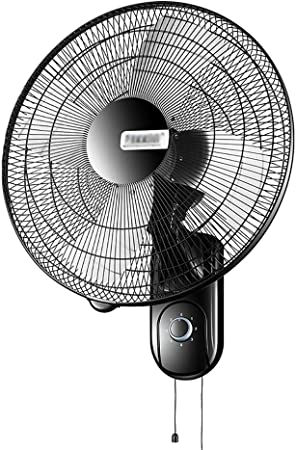 SUBBYE Ventilador Pared Ventilador De Refrigeración por Aire ...