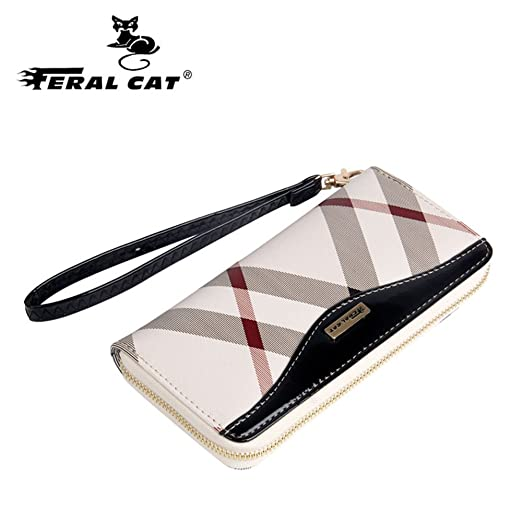 5c4c56375fc866 Luxury Designer Famous Brands Long Women Wallets Card Holder Female Clutch  Women's Purse Coin Money Bag