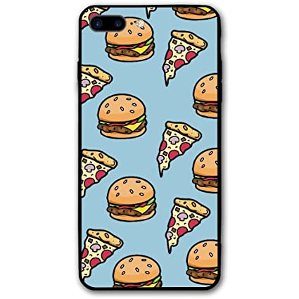 coque iphone 8 burger