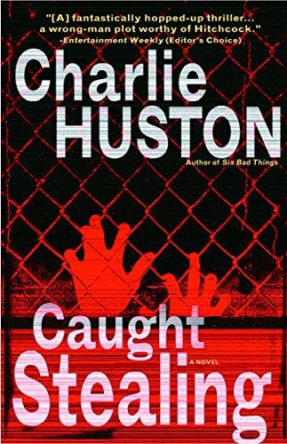 Caught Stealing: A Novel (Henry Thompson)