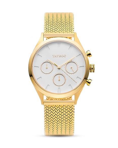 Tayroc Wayfare Vienna horloge TY51-36L