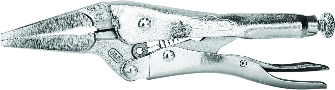 Irwin VG Locking Wrench Pliers