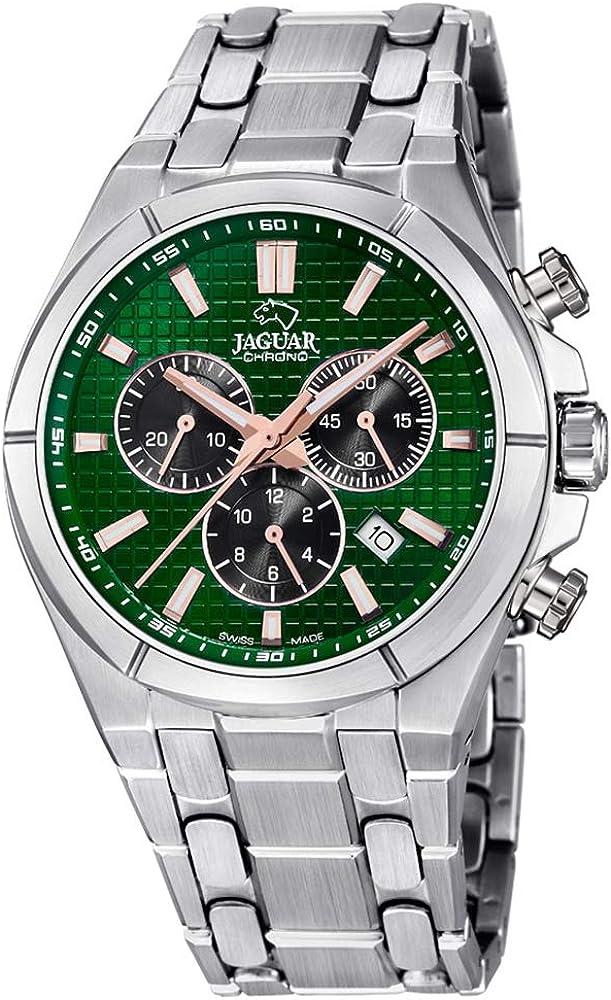 Reloj Suizo Jaguar Hombre J695/3