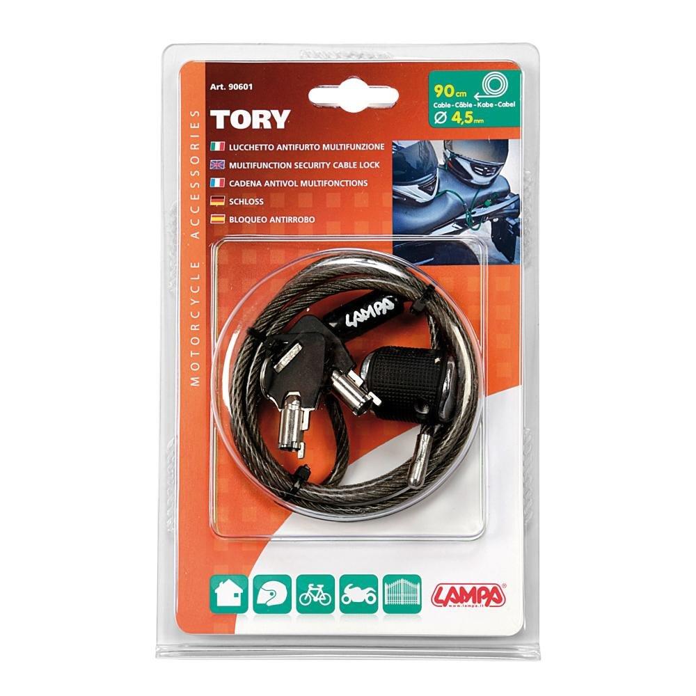 Lampa 90601/Tory candado antirrobo
