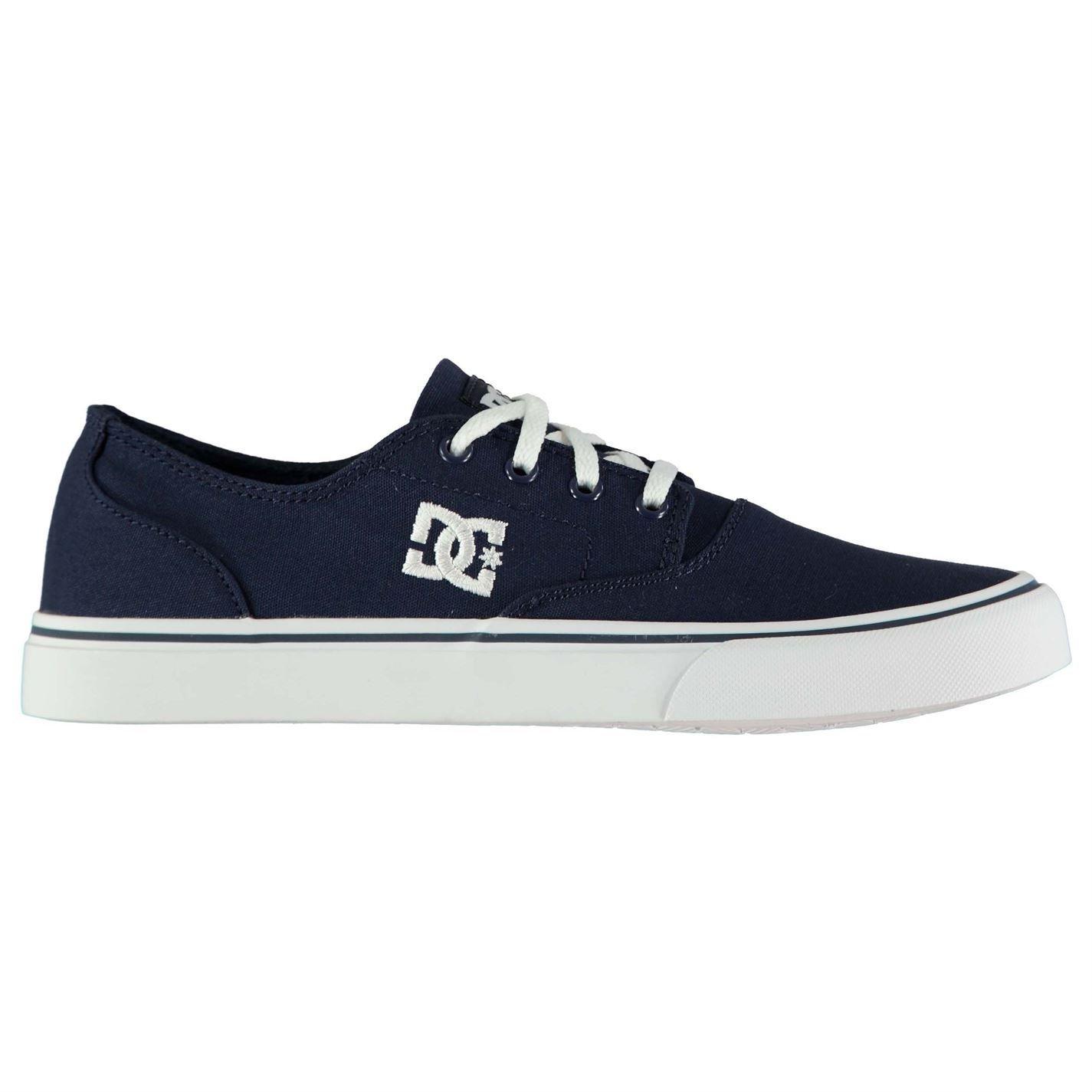 low priced 030e3 5d139 Original scarpe Dc Flash 2 Scarpe da Skate da Uomo Uomo Uomo Blu Navy Skate  Scarpe da Ginnastica - Navy, (UK9) (EU43) (US10) B07CSWGL9H (UK9) (EU43)  (US10) ...