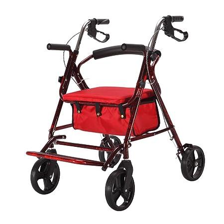 Shopping walker Andadores estándares y Ligeros Caminante ...