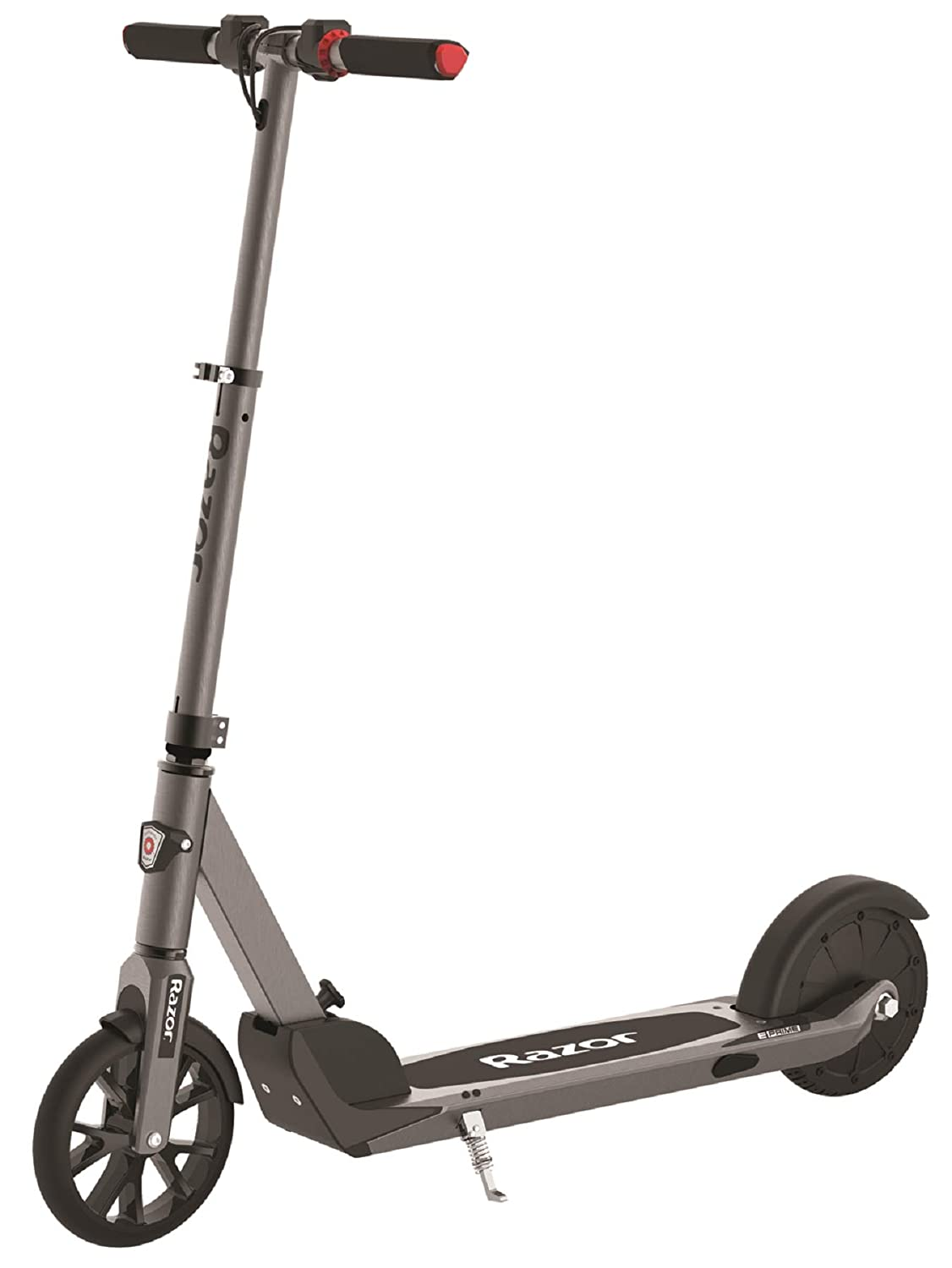 Razor E-Prime Electric Folding Scooter Ages 14 Years+: ...